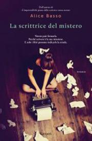 Alice Basso, la Scrittrice del Mistero | Il Mappalibro