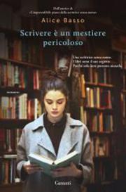 Alice Basso, scrivere è un mestiere pericoloso | Il Mappalibro