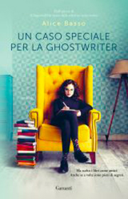 Alice Basso, un caso speciale per la Ghostwriter | Il Mappalibro