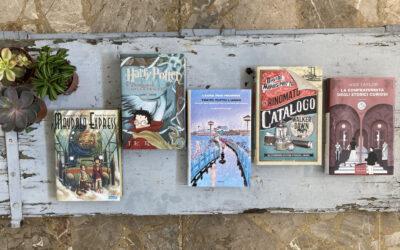Storie di copertine: chi compra un libro per la copertina?