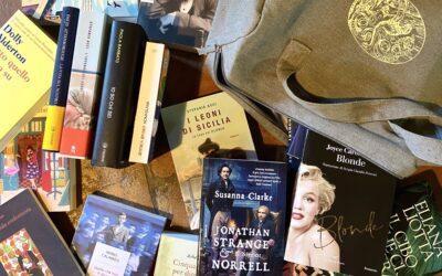 Quanti libri leggerai in vacanza?